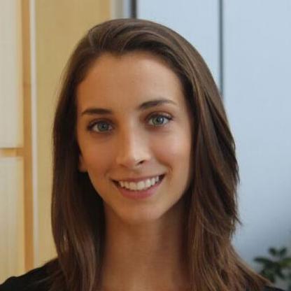 Erin Knabe - Customer Success Manager