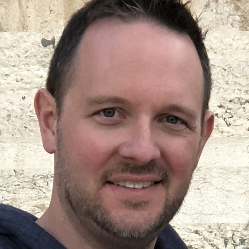 Ryan Feber - Director of Product & Design